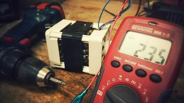 electrician belfast